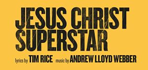 jesus christ superstar at regents park