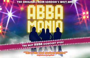 tour of Abba Mania