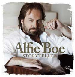 Alfie Boe The Storyteller Concert Tour
