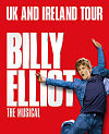billy elliott tour