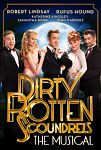 tickets for dirty rotten scoundrels