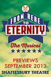 From Here to Eternity Musical