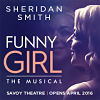 tickets for Funny Girl