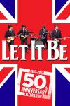 Let It Be Tour
