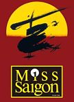 tickets for Miss Saigon