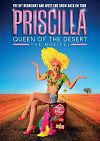 priscilla queen of he desert tour