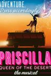 tour of Priscilla Queen of the Desert