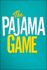 tickets for the pajama game