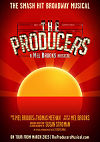 Tour of The Producers