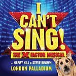 I can't Sing X Factor Musical
