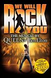 tour of we will rock you