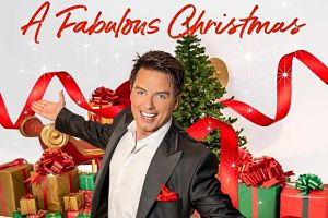 john barrowman xmas tour