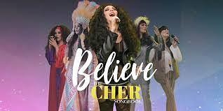 believe-cher songbook tour