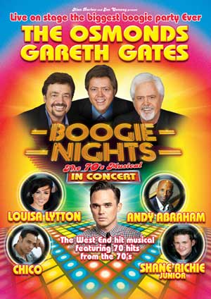 Boogie Nights Tour