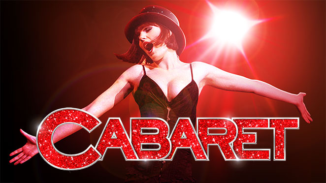 tour of Cabaret the Musical