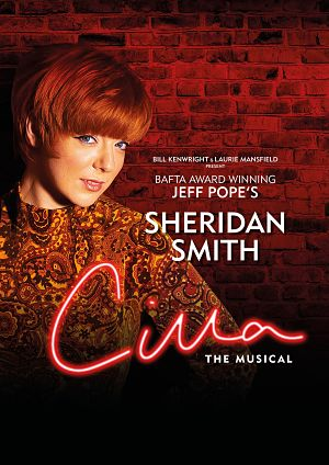 tour of cilla the musical width=