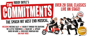 tour of The Commitments