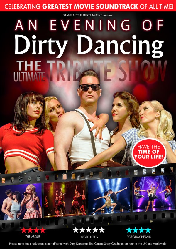 An Evening of Dirty Dancing