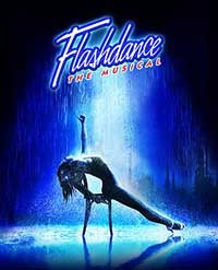 discount password for Flashdance tickets in Chicago - IL (Cadillac Palace)