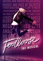 new tour of footloose