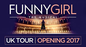 tour of funny girl