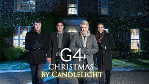 G4 Christmas by Candlelight Tour