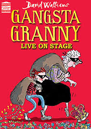 gangsta granny on tour
