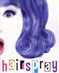 Hairspray the Musical  Tour