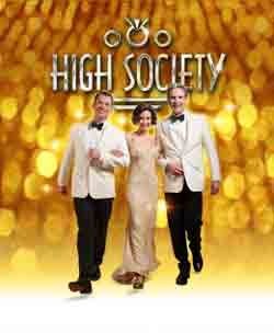 High Society Tour