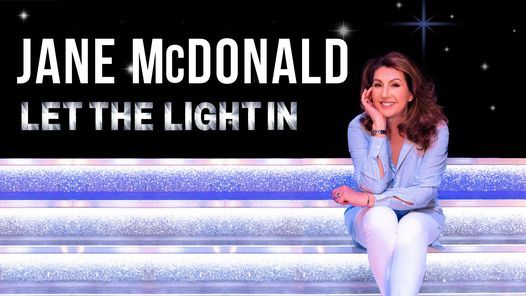 jane mcdonald uk tour