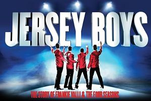 tour of The Jersey Boys