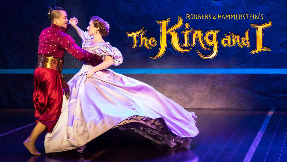 tour of the king and i