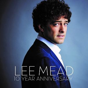 lee mead anniversary concert tour