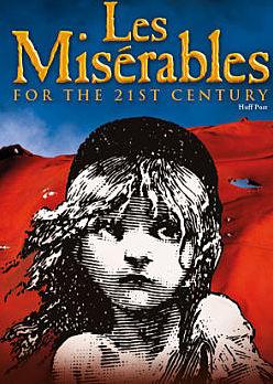 Les Miserables Tour - Dates and Booking Details