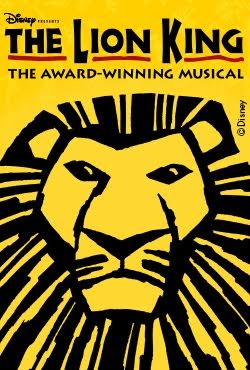 Disney S The Lion King Theatre Booking Details Show Times