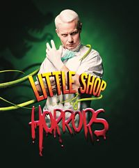 tour of little shop of horrors