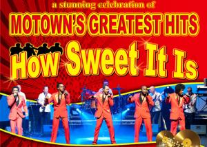 Tour of Motown's Greatest hits