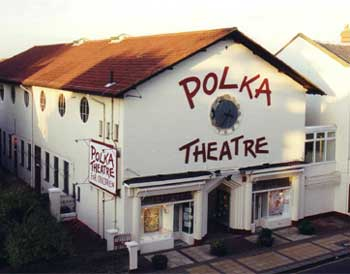 Polka Children's Theatre