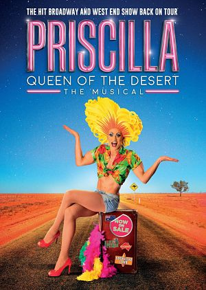 priscilla new tour