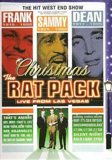 Christmas with the Rat Pack Tour