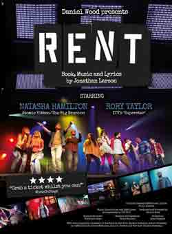 rent in concert tour