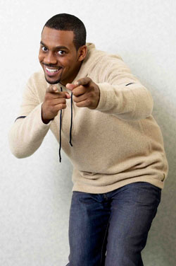 Richard Blackwood Biography Information On Richard Blackwood