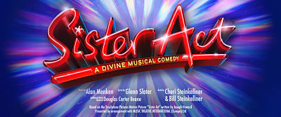 Sister Act (Touring) discount offer for musical in Hollywood, CA (Pantages Theatre)