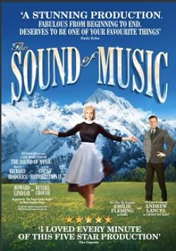 tour of the sound of music