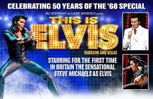 this is elvis tour
