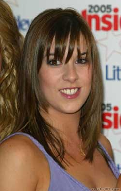 Verity Rushworth Biography Information On Verity Rushworth