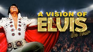 vision of elvis tour